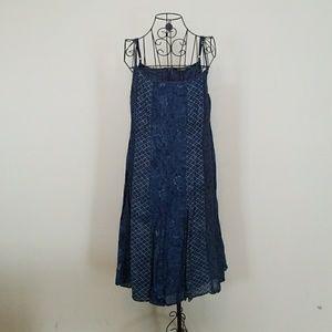 Lauren Ralph Lauren blue sundress